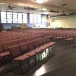 New Photo Auditorium